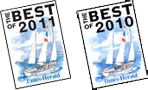 Times-Herald Best of 2010